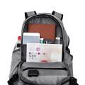 2017 Manufacuturer ECE-668 ombro ao ar livre laptop solar bag laptop