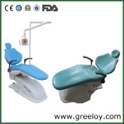 Dental Chair Unit with Operating Light (GU3201)