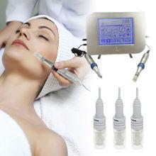DMC profesional de la sabiduría de maquillaje permanente de tatuaje máquina de panel táctil OEM