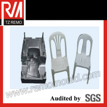 Popular Leisure Plastic Chair Mold