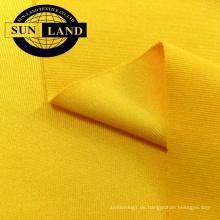 China Factory seit 2005 gestrickter Jersey 87 Polyester 13 Lycra-Stoff für Sportkleidung