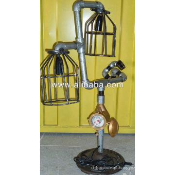 Lâmpada industrial