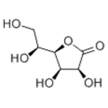 L-Gulonic acid, g-lactone CAS 1128-23-0