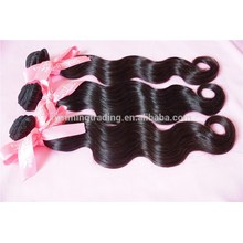 """8-30"""" Wholesale human Peruvian Indian malaysian brazilian virgin hair weave bundles ombre color name brand hair products"""
