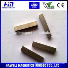 block shape alnico magnet for sale