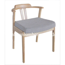 Silla de madera / silla del Ashtree moderna silla