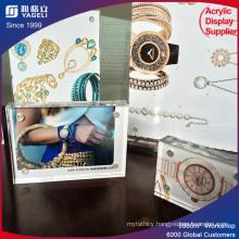 Novel Design Wholesale Acrylic Photo Frame
