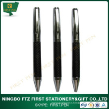 Hot Selling Carbon Fibre Pen for Promotion