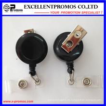 Plástico replegable titular de la bobina de la divisa con la caja de plástico (EP-BH112-118)