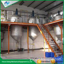 manufacture supply sophisticated technology cotton seed oil machine