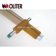sonde de température de type ppm haute ppm ppm et sonde sonde oxygène pour la fabrication de l'acier