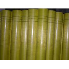 5X5mm / 160g de maillage en fibre de verre en provenance de Chine utilisé dans Eifs