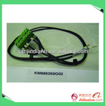 KONE types of contactor KM886269G02