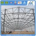 Kommerziell schnell montieren vorgefertigte Stahl Struktur Rahmen Schule Gebäude Haus