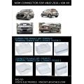Nouveau connecteur 18p pour KIA Hyundai Hb20 K4 2016