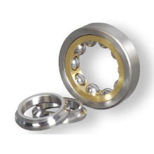Super Quality High Speed Ceramic Angular Contact Ball Bearing 75bnr10