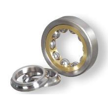 Высококачественный высокоскоростной керамический угловой контактный подшипник 75bnr10