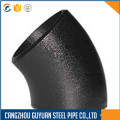 Short Astm A106 Carbon Steel Elbow