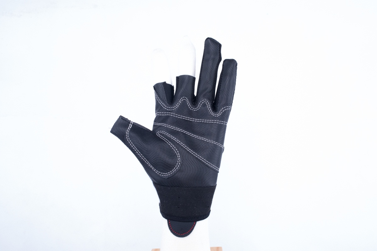 Half Finger Fishing gloves