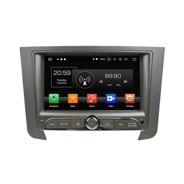 Rexton 2014의 Android car dvd