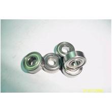 Rodamiento de bolitas de fábrica muestra costo y libre (696) del fabricante profesional