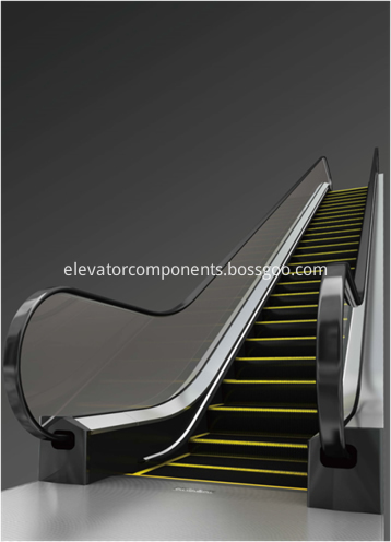 Hitachi Escalator Parts