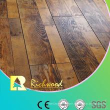 Commercial 8.3mm Embossed Oak Water Resistant Laminate Floor
