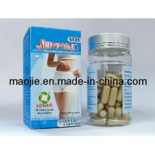 Китайские травяные природные Макс похудения капсулы