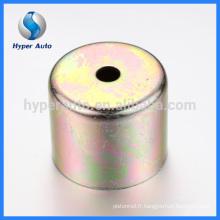 Estampage de pièces de traitement de métal pour amortisseur
