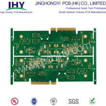 Tablero de PCB Gold Fingers