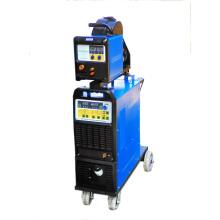 Hi-Speed Pulse MIG Schweißmaschine (für viele Arten von Metall)