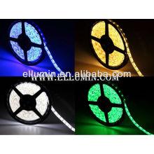 couleur changeable dc12v flexible 5050 SMD led bande RGB lumière