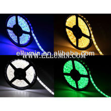 cor mutável dc12v flexível 5050 SMD led strip RGB light