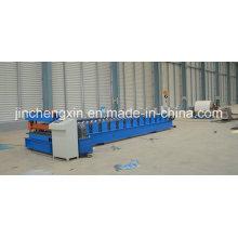 Máquina formadora de rolos de telha vitrificada (760)