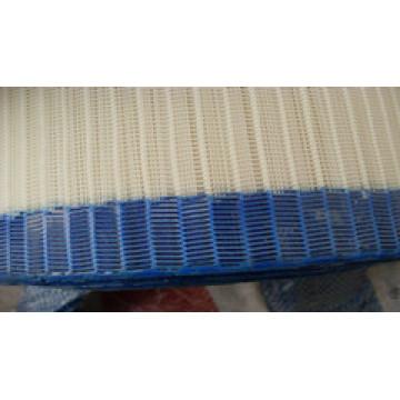 Tela de poliéster tipo espiral de filtro industrial