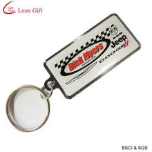 Custom Logo Print Jeep Keyring for Souvenir Gift (LM1422)
