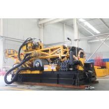Geological Prospecting Surface Core Mining Drilling Rig Hel