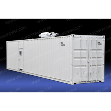 Containerized Diesel Generator Set (UC728E)