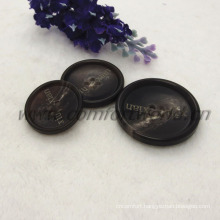 4 Holes button for overcoat