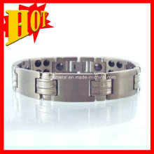 Titanium Bracelet/Titanium Jewelry in Different Types and Sizes