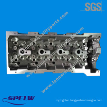 908754 Bare Cylinder Head for Mercedes C200/C220/E200/E220/209