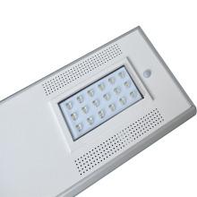Сверхмощные панели солнечных уличного освещения с ISO9001 сертификаты