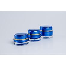 15g 30g 50g rodada frascos de acrílico (EF-J34)