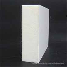 PU Sandwichplatten Polyurethan Sandwichplatten für Kaltraum