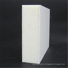 Полиуретановые сэндвич-панели для холодильных камер