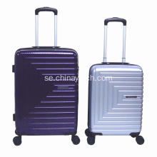 Rullande Travel Piece Spinner Set
