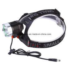 Светодиодная лампа CREE Xml T6 4X18650 Головной свет