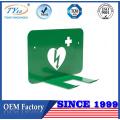 Brand new metal bracket manufacturers for philips defibrillator