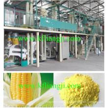 Современная мукомольная мельница для пшеницы / кукурузы / кукурузы