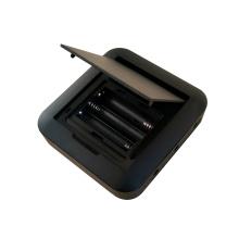 Termômetro de churrasco Bluetooth máximo de 6 sondas para grelhados